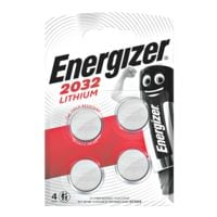 Energizer Knopfzelle »Spezial Lithium« CR 2032