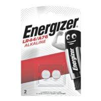 Energizer Knopfzelle »Spezial Alkali« A76 / LR44 / V13GA
