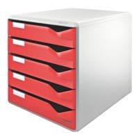 Leitz Schubladenbox 5280 »Post-Set«