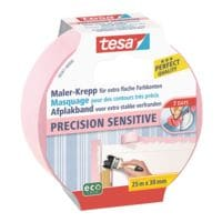 tesa Kreppband »Precision Sensitive« 56261