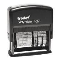 Trodat Datumstempel »Printy 4817«