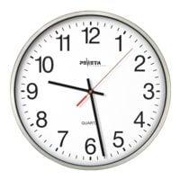 Peweta Uhren Quarz-Wanduhr 44.130.213 Ø 25 cm