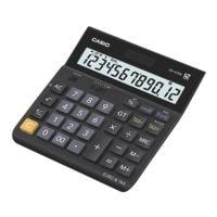 CASIO Tischrechner »DH-12TER«