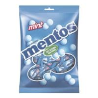 Mentos Kaubonbons »Mint - Pillowpack«
