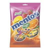 Mentos Kaubonbons »Fruit - Pillowpack«