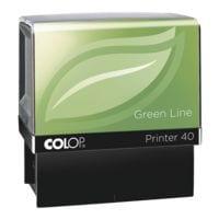 Colop Selbstfärbestempel »Printer 40 Green Line«