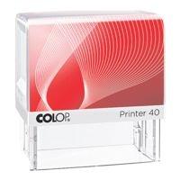 Colop Selbstfärbestempel »Printer 40«