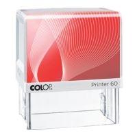 Colop Selbstfärbender Textstempel »Printer 60«