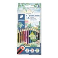 Staedtler 12er-Pack Buntstifte »Noris Colour«