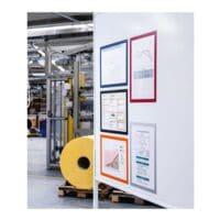 Durable Magnetischer Inforahmen »Duraframe Magnetic 4868« A3
