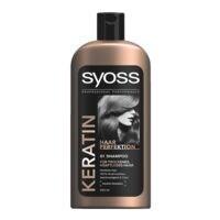 Henkel Haar-Shampoo »Syoss Shampoo«