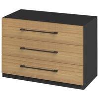 röhr Standcontainer »Objekt Pur« mit klassischen Schubladen