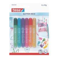 tesa Glitter-Deco »Candy« 59988