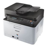 Samsung Multifunktionsdrucker »Xpress C480FN«