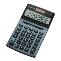 Olympia Tischrechner »LCD 4112«