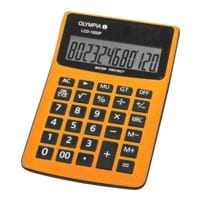 Olympia Tischrechner »LCD 1000P«