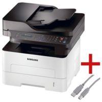 Samsung Multifunktionsdrucker »SL-M2675FN« inkl. USB-Kabel 2.0 A/B-Stecker