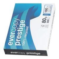 Recyclingpapier A4 Clairefontaine Everycopy Prestige - 500 Blatt gesamt