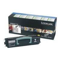 Lexmark Tonerkassette »X203A11G«