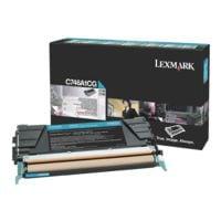 Lexmark Toner »C746A1CG«