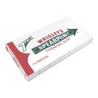 WRIGLEYS SPEARMINT Kaugummi »Spearmint«