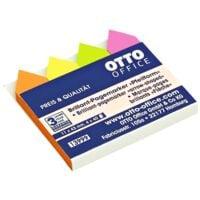 OTTO Office Haftmarker Pfeilform 43 x 11 mm, Papier