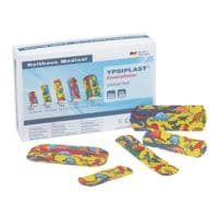 Holthaus Medical 50-teiliges Kinderpflaster-Sortiment »YPSIPLAST«