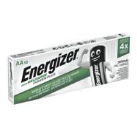 Energizer Akkus »Power Plus« Mignon / AA / HR6