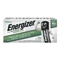 Energizer Akkus »Power Plus« Micro / AAA / HR3