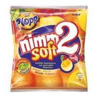 Storck Kaubonbons »Nimm 2 Soft«