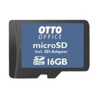 OTTO Office microSDHC-Speicherkarte »16GB«