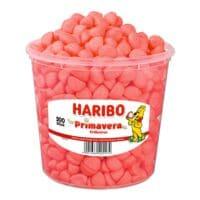 Haribo Schaumzucker »Erdbeeren«