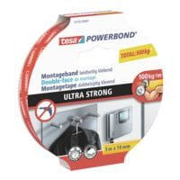 tesa Montageband »Powerbond Ultra Strong« 55792