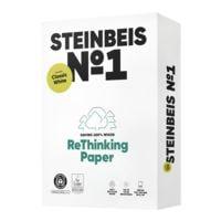 Recyclingpapier A4 Steinbeis Classic White - 500 Blatt gesamt