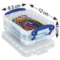 Really Useful Box Ablagebox 0,2 Liter