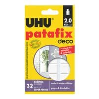 UHU Doppelseitige Klebepads »patafix« 47910