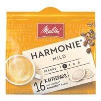 Melitta Kaffeepads »Harmonie mild«