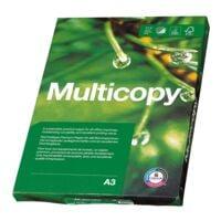 Multifunktionspapier A3 MultiCopy MultiCopy - 500 Blatt gesamt