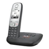 Gigaset Schnurloses Telefon »A415A«