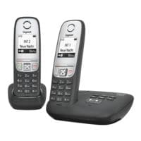 Gigaset Schnurloses Telefon »A415A Duo«