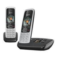 Gigaset Schnurloses Telefon »C430A Duo«