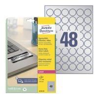 Avery Zweckform 20er-Pack Typenschild-Etiketten »L6129-20«