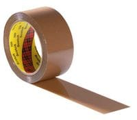 Packband Scotch Low Noise, 50 mm breit, 66 Meter lang