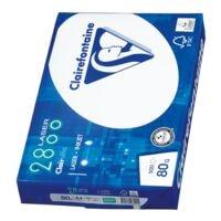 Multifunktionales Druckerpapier A4 Clairefontaine 2800 - 500 Blatt gesamt