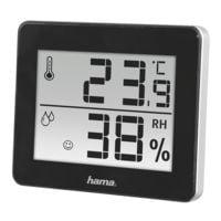 Hama Thermo-/Hygrometer »TH-130«