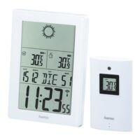 Hama Wetterstation »EWS-3100«