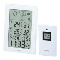 Hama Wetterstation »EWS-3200«