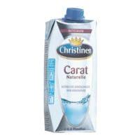 Christinen Mineralwasser »Carat Naturelle«