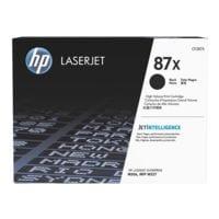 HP Druckkassette »HP CF287X«