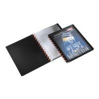 Durable Sichtbuch »Duralook« 20 Hüllen
